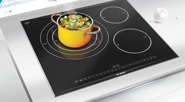 Có nên mua bếp từ Bosch không