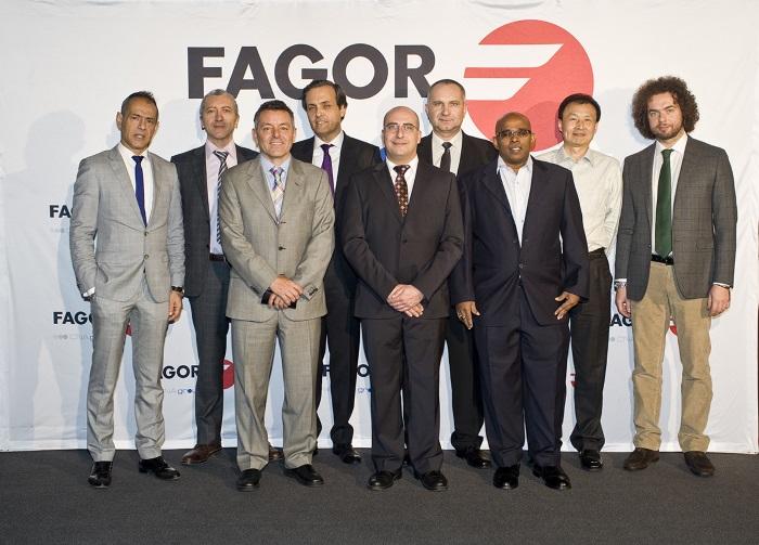 Fagor CNA Group