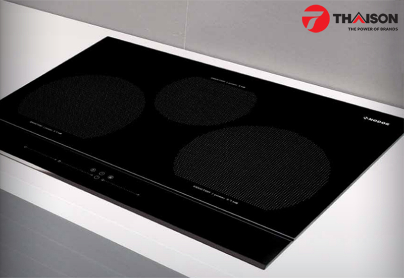 Review bếp từ Nodor IPS – 37B1BK