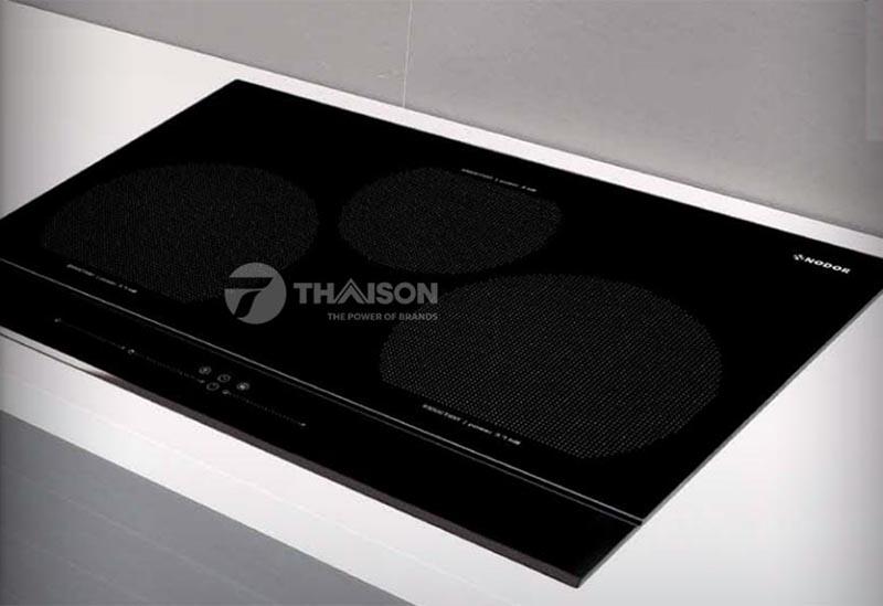 """Bếp từ Nodor IPS – 37B1BK cao cấp được nhiều người """"sành nội trợ"""" lựa chọn"""