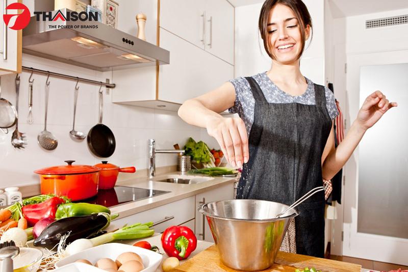 Vui đón Tết với bếp từ Fagor