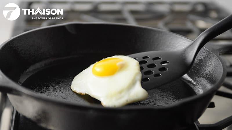 10 lý do tại sao chỉ nên nấu ăn với chảo gang