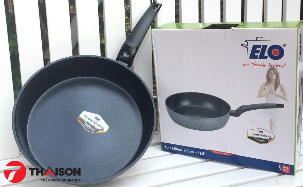 Chảo chống dính nấu bếp từ Elo Pure Edition