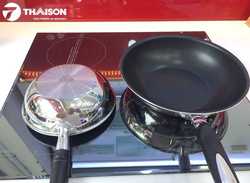 Chảo nấu bếp từ xuất xứ Nhật