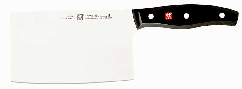 Dao chặt Zwilling Twin Pollux Chinese Cleaver