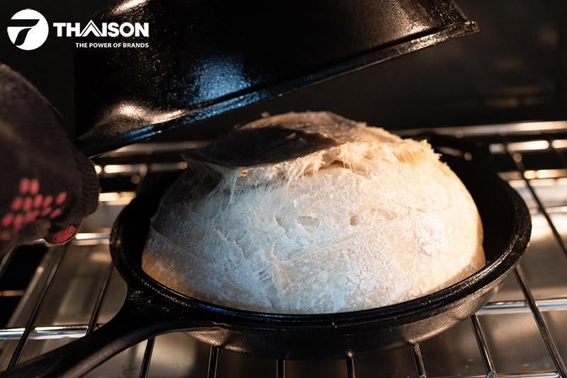 Nồi chảo nào nấu được trong lò nướng