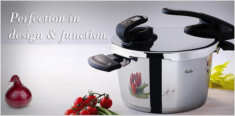 Bếp Thái Sơn cung cấp phân phối đa dạng các sản phẩm của Fissler
