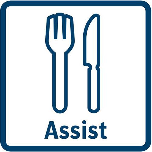Bosch Assist – Hỗ trợ của Bosch