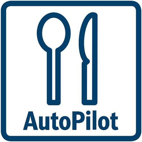 AutoPilot nướng tự động