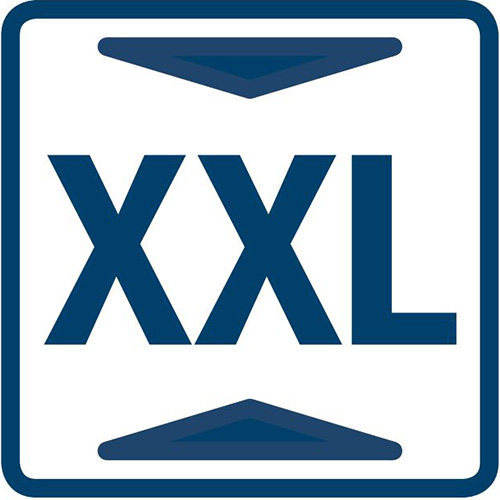 XXL oven – Lò nướng cỡ lớn