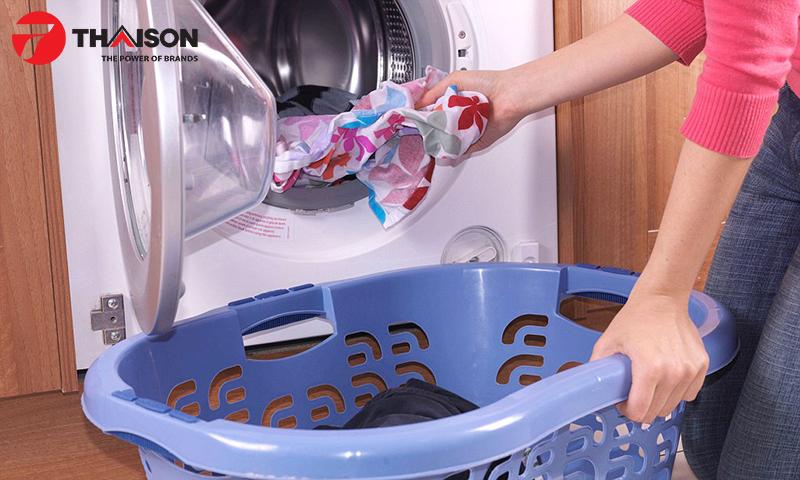 Đồ nhuộm thủ công muốn bền màu đừng giặt với máy giặt