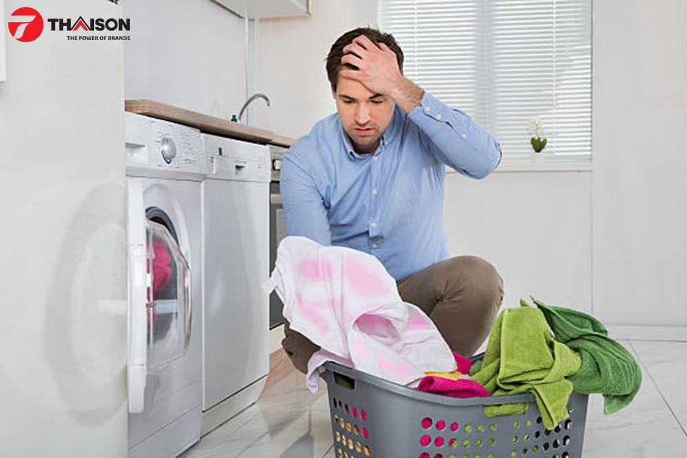Những gì bạn có thể đặt trong máy sấy quần áo Bosch.