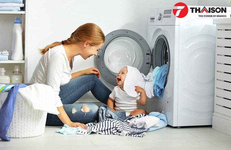 Sử dụng đúng chất tẩy rửa để tiết kiệm nước