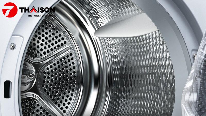 Máy sấy quần áo Bosch có thể tự làm sạch