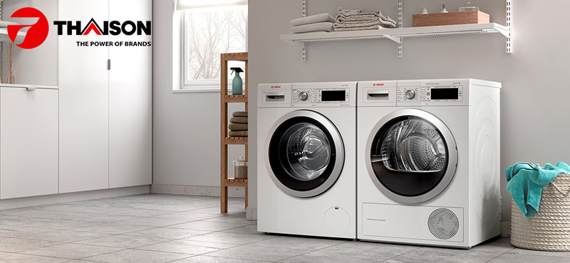 Mua máy sấy quần áo loại nào tốt