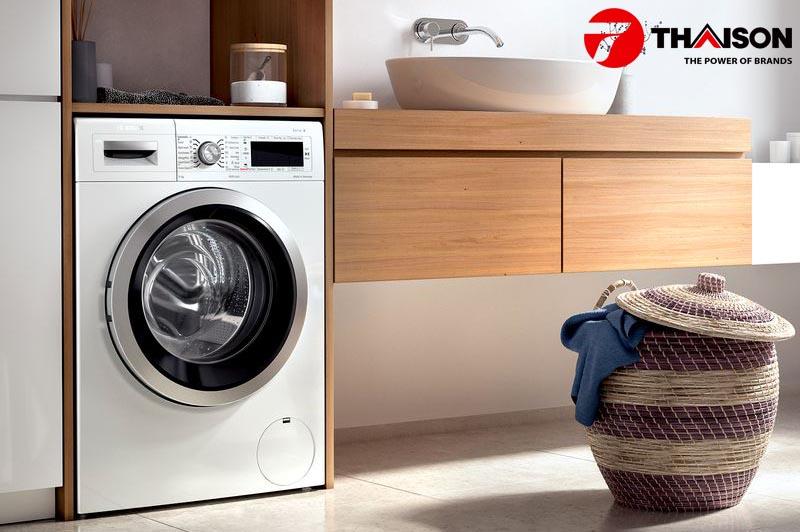 Máy giặt Bosch WAW32640EU Serie 8