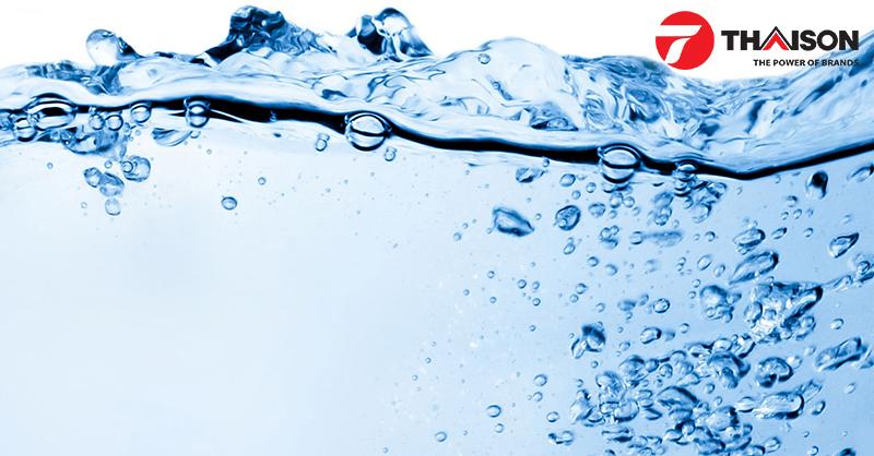 Máy lọc nước cho hương vị và nước tinh khiết