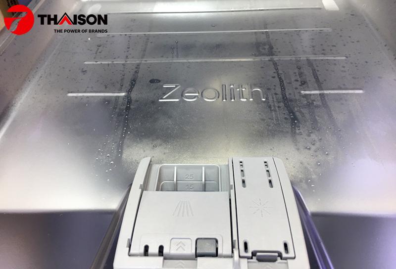 Máy rửa bát Bosch SMI06TS06E