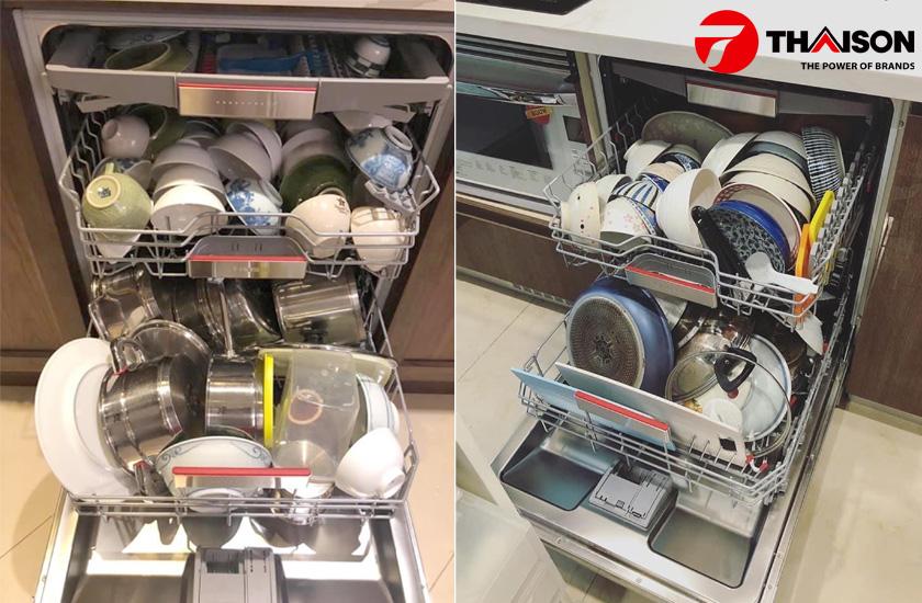 Tư vấn mua máy rửa bát