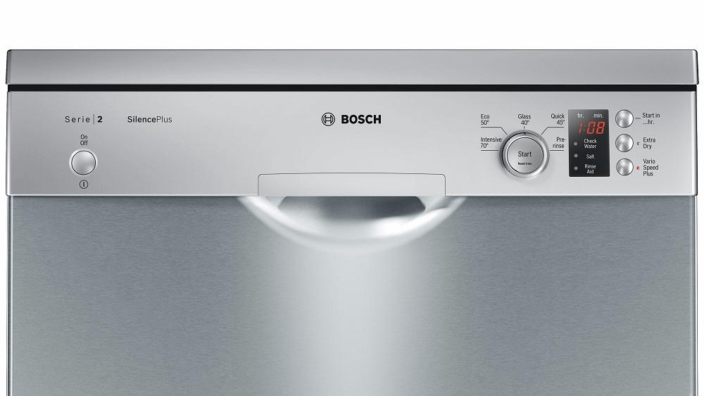 Máy rửa bát Bosch series 2