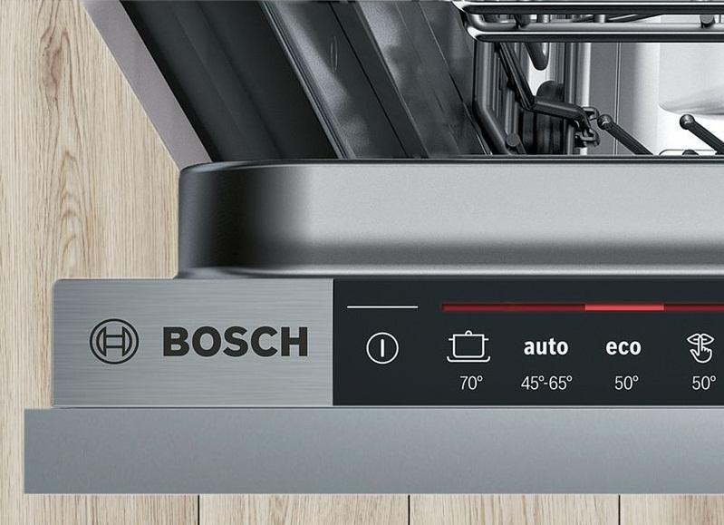 Máy rửa bát Bosch series 8