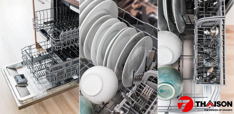 Chi phí cho máy rửa bát