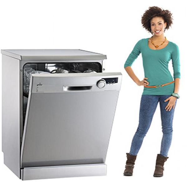Tự tin khoe cá tính với máy rửa bát Fagor LVF – 13X