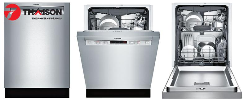 Mua máy rửa bát Bosch chất lượng tại Bếp Thái Sơn