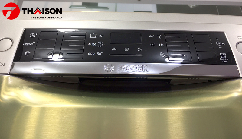 Máy rửa bát Bosch SMS46KI04E có tốt không