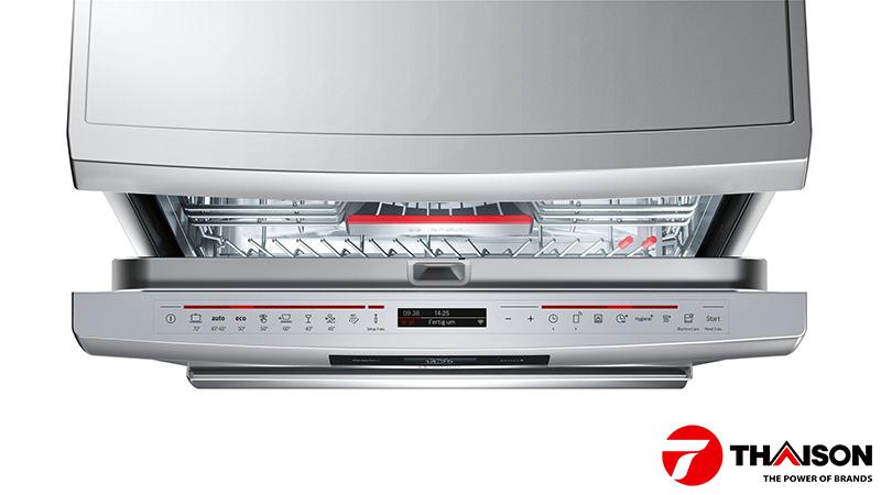 Mua máy rửa bát Bosch Serie 8 nào tốt