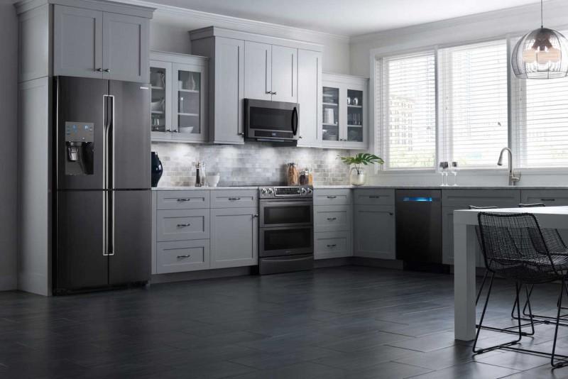 Các sự cố về điện ảnh hưởng đến thiết bi nhà bếp