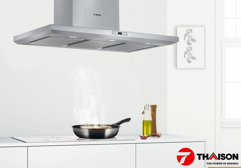 Thiết bị bếp Bosch tiết kiệm điện nước