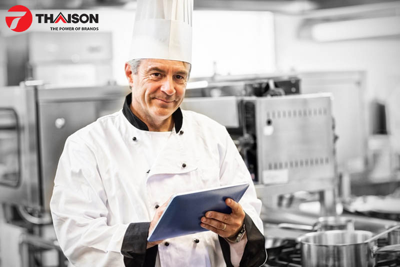 Chuyên gia hướng dẫn chọn thiết bị bếp phù hợp