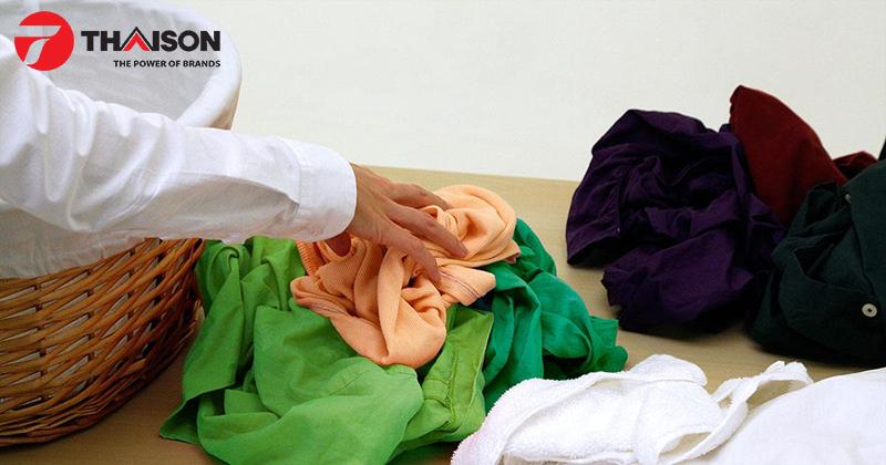 Phân loại chất liệu vải là một mẹo hữu hiệu