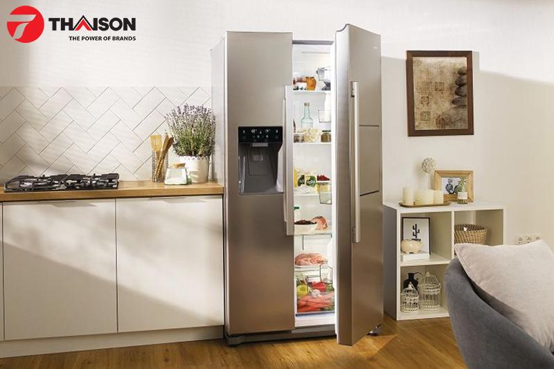 Bảo vệ tủ lạnh vào mùa hè là điều cần thiết để kéo dài tuổi thọ cho tủ