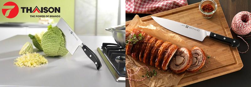 Dao Zwilling - dao của những đầu bếp chuyên nghiệp