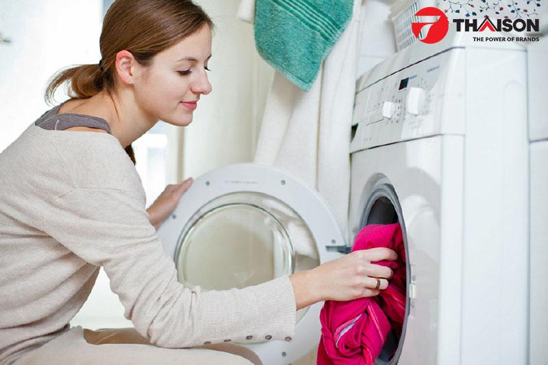Máy giặt lồng ngang có tuổi thọ 8 năm, lồng đứng là 9 năm