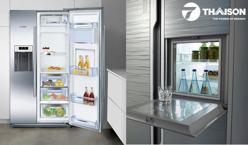 Mua tủ lạnh tiết kiệm điện loại nào tốt