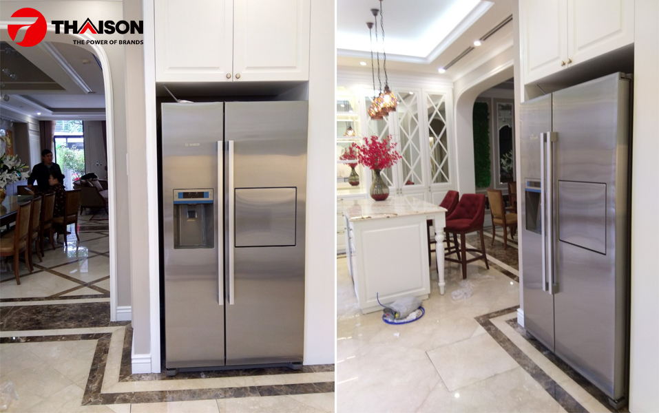 Tủ lạnh nào tiết kiệm điện nhất