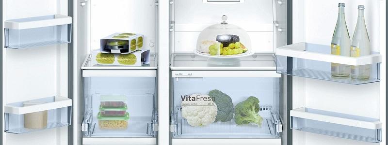 Tủ lạnh Bosch nhập khẩu